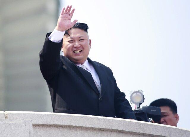 МИД КНДР: ядерная программа нужна Пхеньяну для баланса сСША