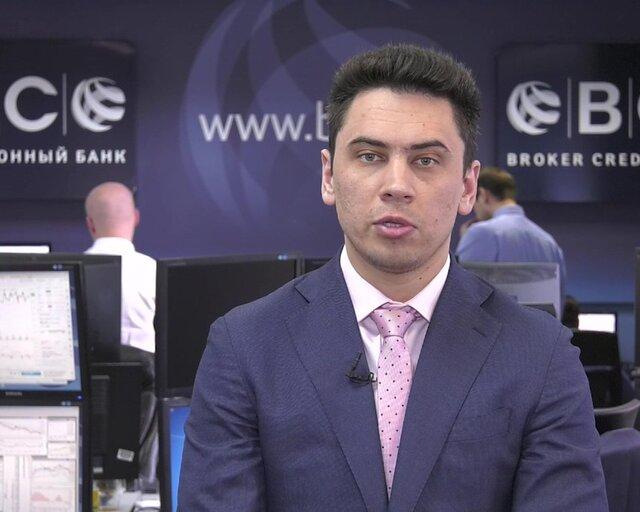 Комментарии. День ФРС: инвесторы ждут сигналов от регулятора