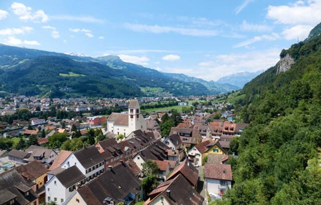 10 необычных туристических направлений Европы
