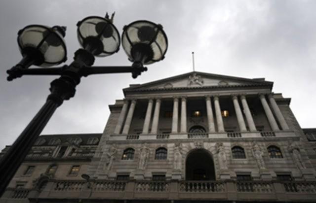 Экономисты: повышение ставки Банка Англии - ошибка