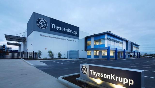 ThyssenKrupp и Tata Steel объединяют активы в Европе
