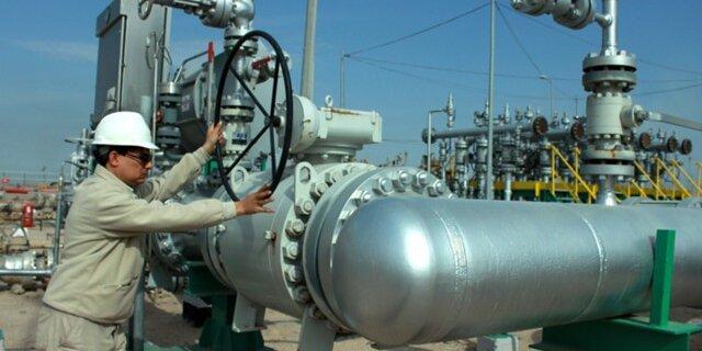 Страны Опек+ летом выполнили сделку по уменьшению добычи нефти на116%