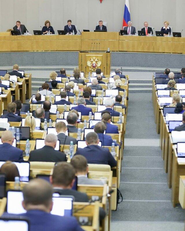 Госдума одобрила законопроект о tax free в России