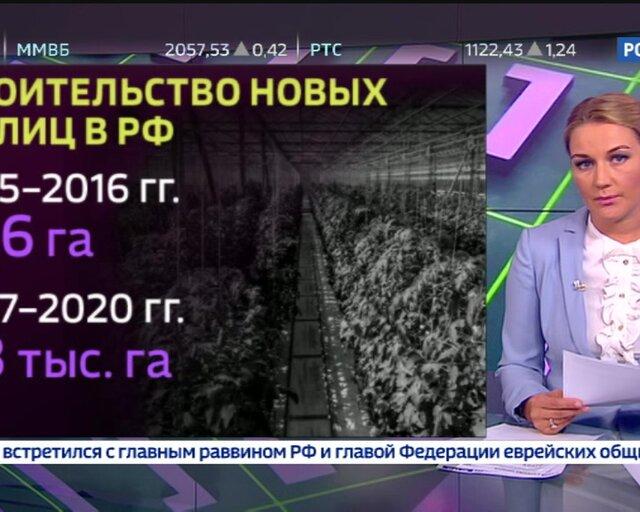 На российских прилавках почти не осталось импортных товаров