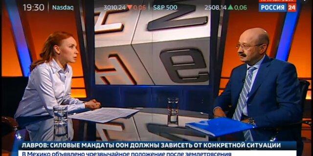 Руководитель ВТБ24 назвал сроки оздоровления «ФКОткрытие»
