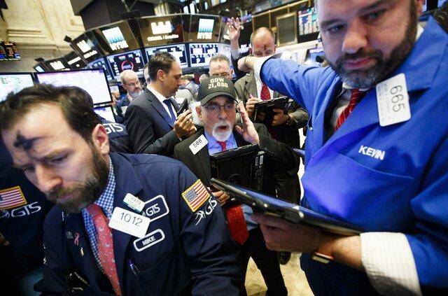 Dow Jones и S&P 500 достигли рекордных уровней