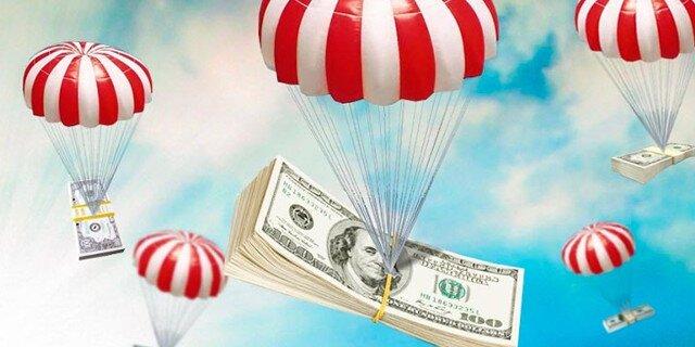 В США сокращают бонусы из-за ураганов и Трампа