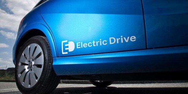 «Даймлер» инвестирует $1 млрд вразвитие электрокаров