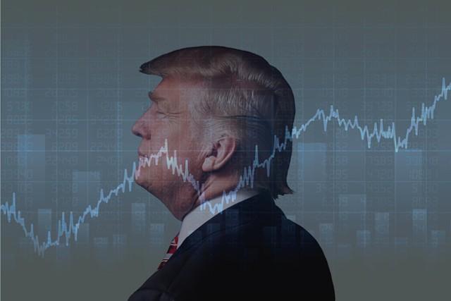 Блумберг: рекордный рост рынка акций США необъясним