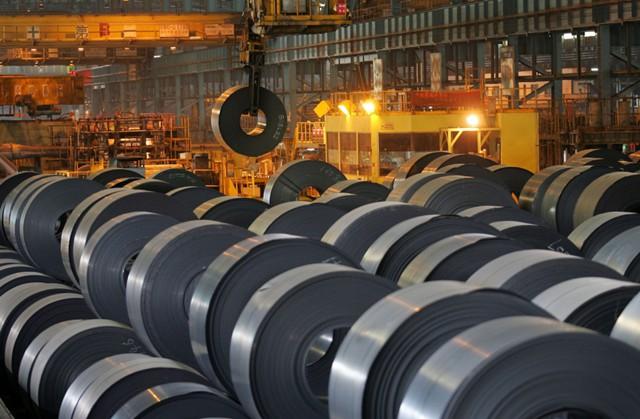 Борьба за экологию в Китае ударила по рынку стали
