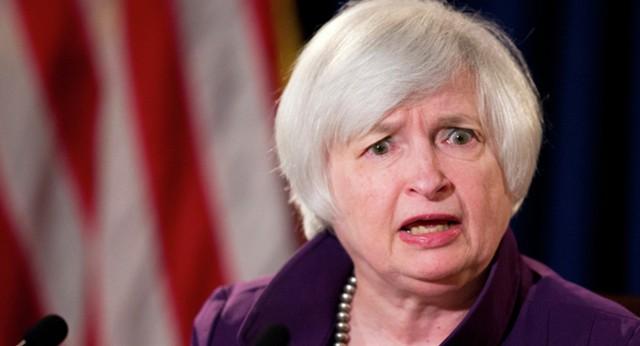 Сокращение баланса ФРС - большая ошибка?