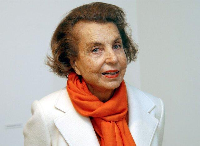Скончалась самая богатая женщина в мировой истории