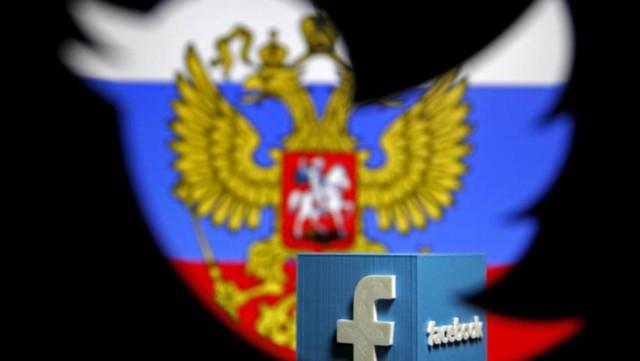 """Соцсети дадут показания о """"российском вмешательстве"""""""