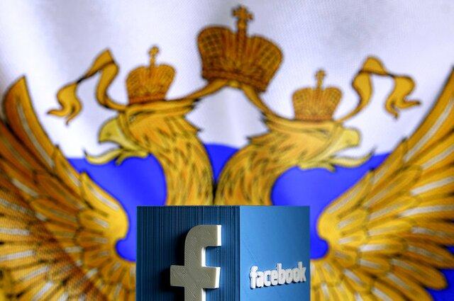 Facebook перечислил $1 млн в штаб мексиканского Красного Креста