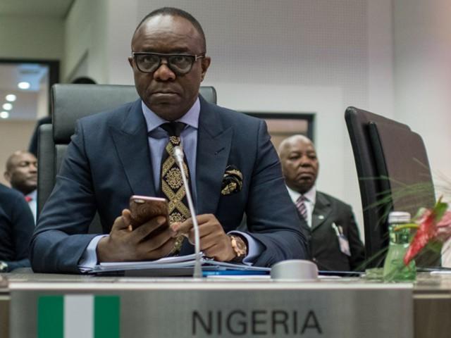 Нигерия может присоединиться к сделке ОПЕК+