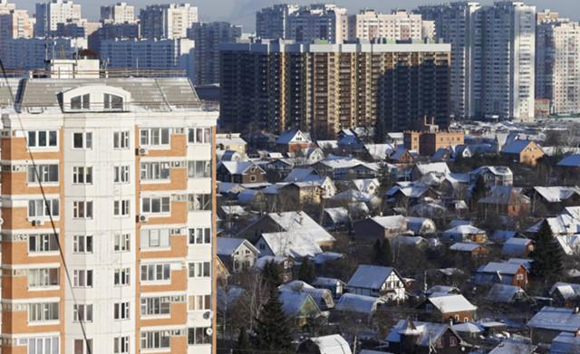 Просрочка по ипотеке упала ниже докризисного уровня