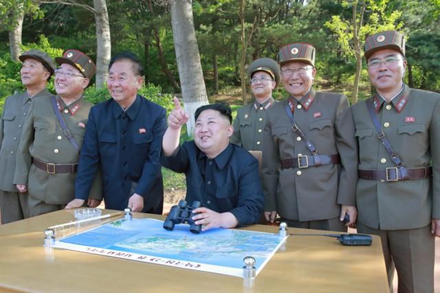 5 удивительных и невероятных фактов о Северной Корее