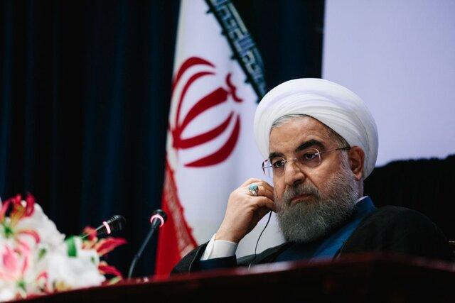 Иран будет наращивать ракетные возможности— Рухани