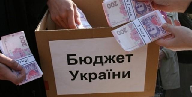 Украина планирует сократить госдолг с 67% до 55% ВВП
