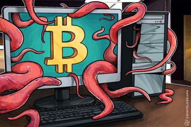 Самые крупные падения курса биткоина