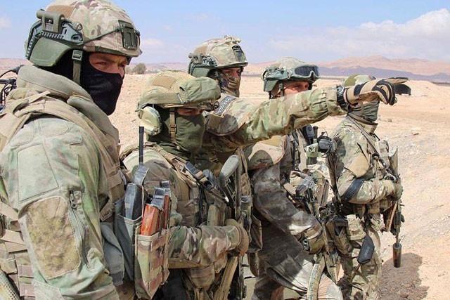 РФ не позволит США мешать борьбе с терроризмом в САР