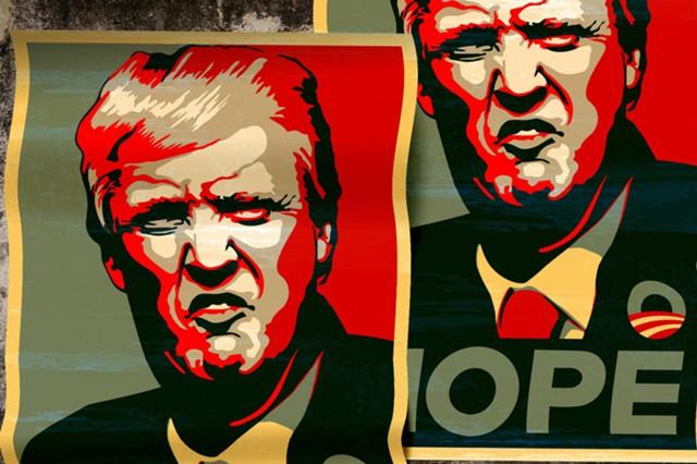 """Прогноз: """"фактор Трампа"""" поддержит рубль"""