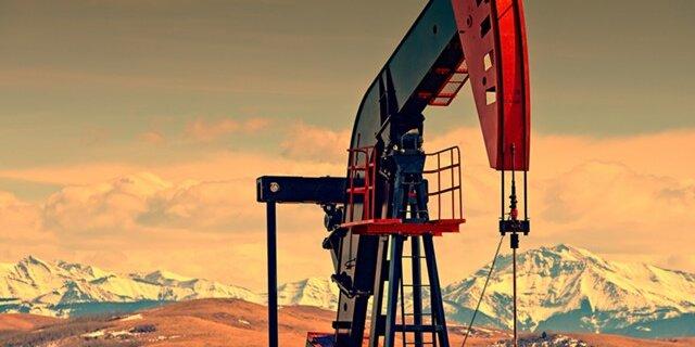 Нефть Brent торгуется возвышеннее 56 долларов забаррель