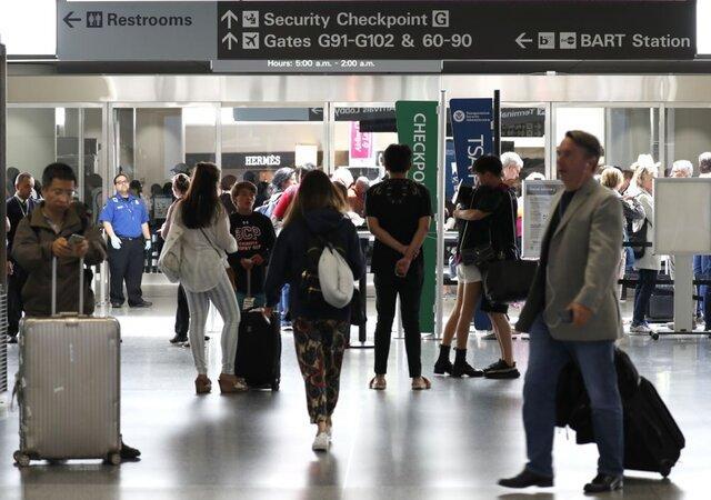 Трамп расширяет список «стран-изгоев» для запрета заезда их жителей вСША