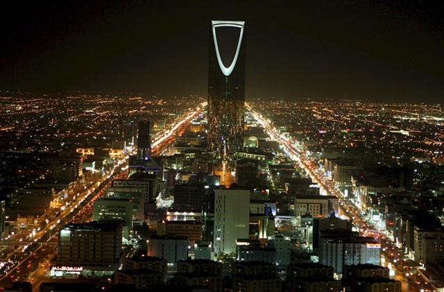 Саудиты планируют 3-й выпуск бондов на мировом рынке