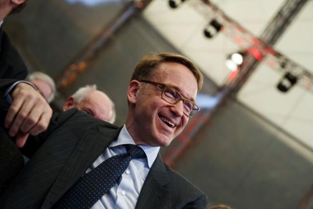 Вайдман: главой ЕЦБ может стать любой европеец