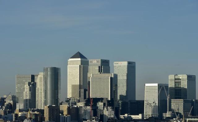 Brexit: оптимизм банков Британии упал до минимума