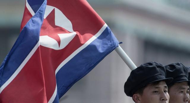 МИД КНДР: США объявили войну Северной Корее