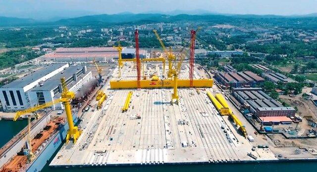 «Роснефть» и«Звезда» подписали соглашение остроительстве 5-ти танкеров