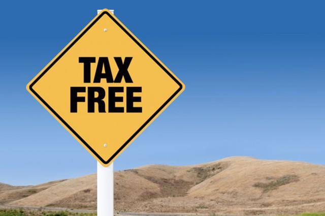 Tax free по-русски: налог вернут на месте покупки