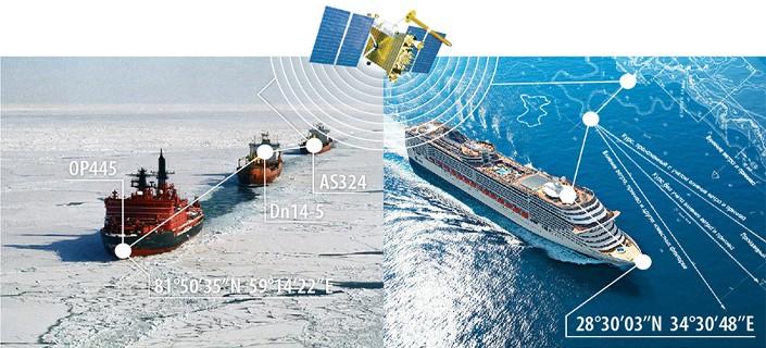 Рогозин: 30 морских портов оборудуют ГЛОНАСС