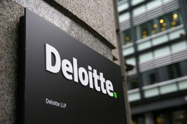 Аудиторская компания  Deloitte атакована хакерами