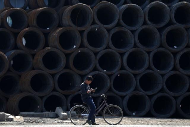 Борьба за экологию в КНР ударит по рынку металлов