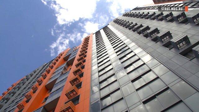 Московские власти выбрали 210 стартовых площадок попрограмме реновации