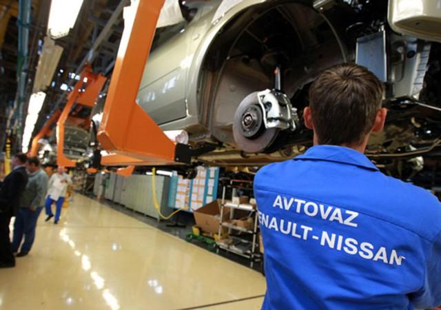 Авторынок России вырастет до 2 млн машин к 2020 году