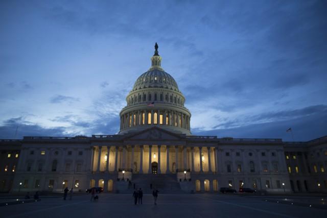 Отмена Obamacare сэкономит бюджету США $133 млрд
