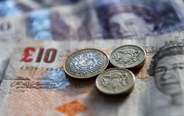 Потребительское кредитование в Британии замедлилось
