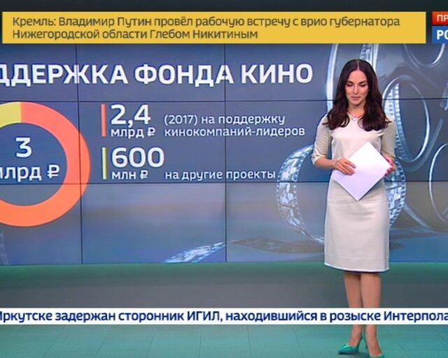 Цена проката: какие меры поддержат российский кинематограф?