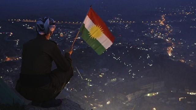Курдистану угрожают войной и санкциями