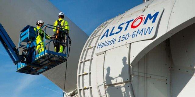 Франция одобрила объединение Alstom cподразделением Siemens