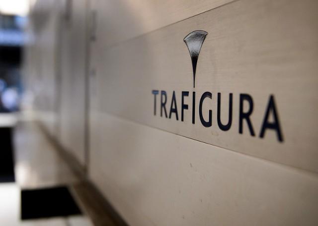 Украина арестовала счета Trafigurа