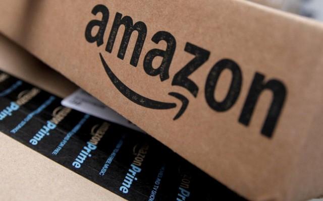 Брюссель потребует от Amazon вернуть налоговые долги