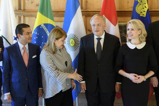 Европа против протекционизма