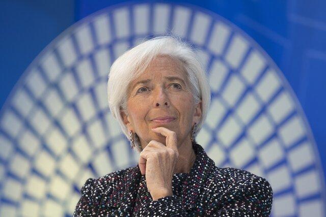 Глобальная финансовая стабильность укрепляется благодаря банкам иинвесторам— Лагард