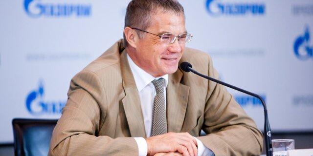 «Газпром» и Англия обсуждают увеличение поставок газа