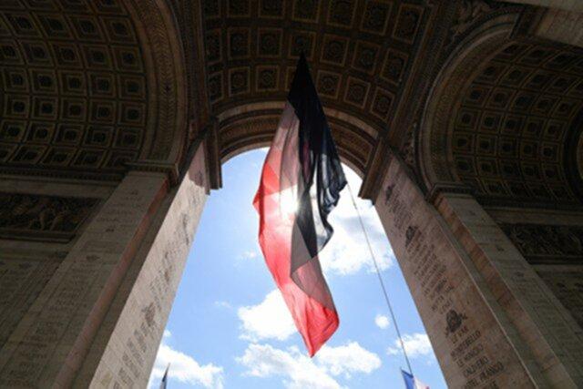 Недостаток торгового баланса Франции уменьшился заавгуст практически на23%